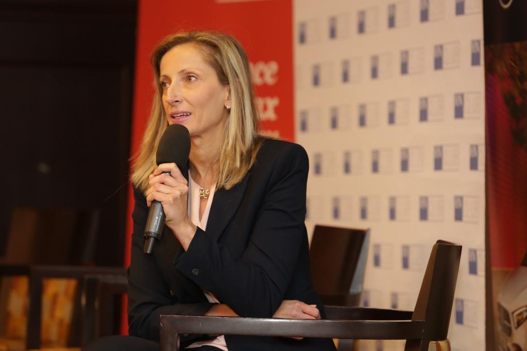 Lucia Šrámková, Inštitút finančnej politiky